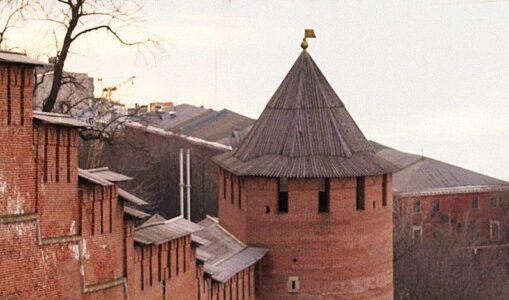 228,3 млн рублей потребуется на укрепление еще одного склона нижегородского кремля