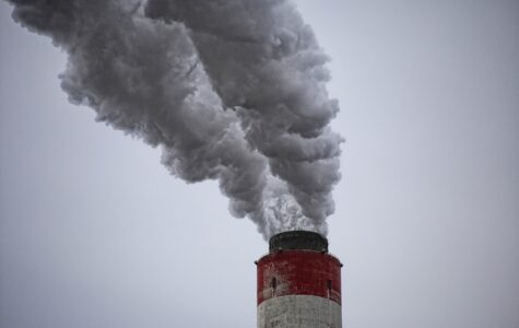 Воздух районов Нижнего Новгорода загрязнен фенолом и формальдегидом