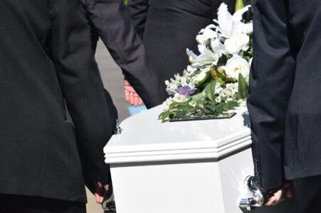 Новые места для захоронений появятся на двух нижегородских кладбищах