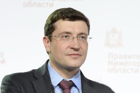 Никитин ответил на слухи о своем уходе с поста губернатора Нижегородской области