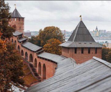 Алексей Пивоваров: не получается полюбить Нижний Новгород