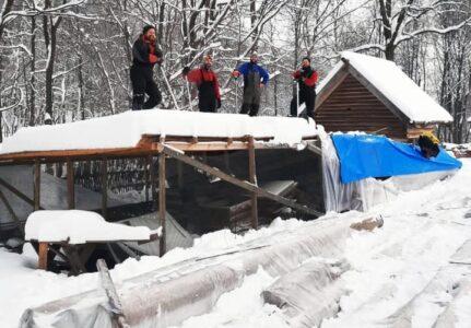 Реставрация дома Павловой на Щелоковском хуторе возобновлена