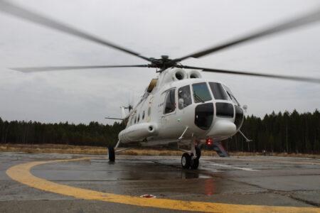 На полеты вертолета нижегородского губернатора потратят 46,9 млн рублей в 2021 году