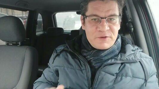 Нижегородский журналист Пичугин не смог обжаловать в суде штраф за пост в Telegram