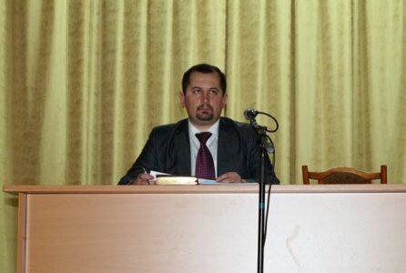 Радченко возглавил департамент образования Нижнего Новгорода