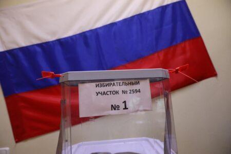 Нижегородский избирком потратит 28 млн рублей на систему видеонаблюдения за выборами