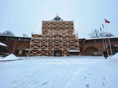 3 млрд рублей внебюджетных средств привлечено на подготовку к 800-летию Нижнего Новгорода