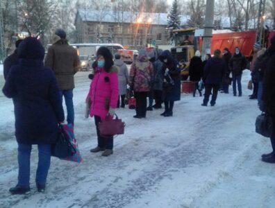 Задержки по 50 минут и больше: нижегородцы оценили работу общественного транспорта