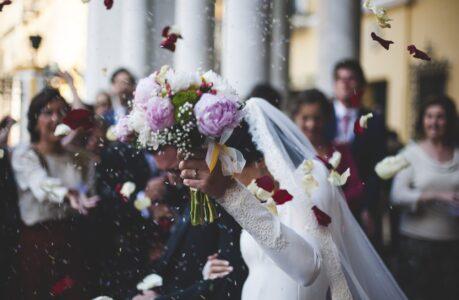 В Нижегородской области смягчены COVID-ограничения при проведении свадеб