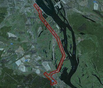 По «краснокнижникам», озерам и жилью: чиновники выбрали скандальную схему «восточного обхода» Нижнего Новгорода
