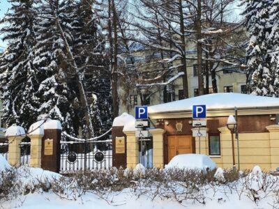 Прокуратура внесла  представления всем главам районов Нижнего Новгорода  за плохую уборку снега