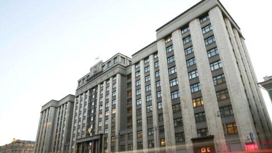 Нижегородский депутат Госдумы Блоцкий  заработал около 300 млн рублей в 2020 году