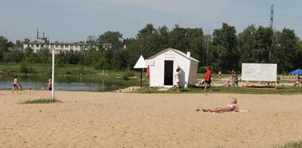Третье озеро на Щелоковском хуторе не соответствует санитарным нормам
