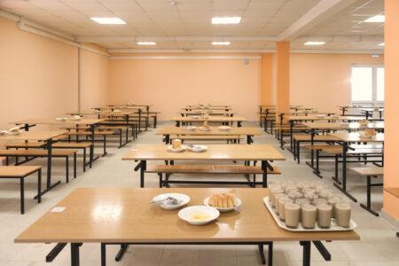 Более 20 жалоб поступило  на питание в школах Нижнего Новгорода