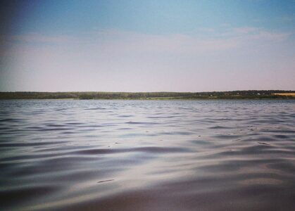 Уровень нижегородского участка Волги может позволить обеспечить навигацию в 2021 году