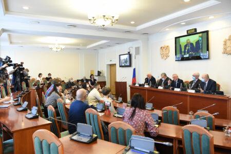 25 депутатов прошли в нижегородское Заксобрание по одномандатным округам