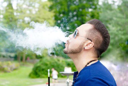 В Нижегородской области ввели запрет на курение кальянов в общественных местах