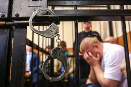 Главного инженера стадиона «Нижний Новгород» осудили на семь лет за взяточничество