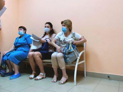 От 7 до 10% вакцинированных нижегородцев могут заразиться коронавирусом