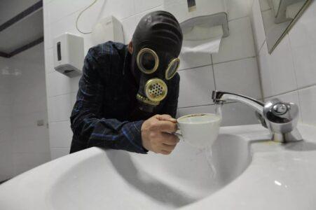 Водоснабжение в домах Автозаводского района прекращено из-за ухудшения качества воды
