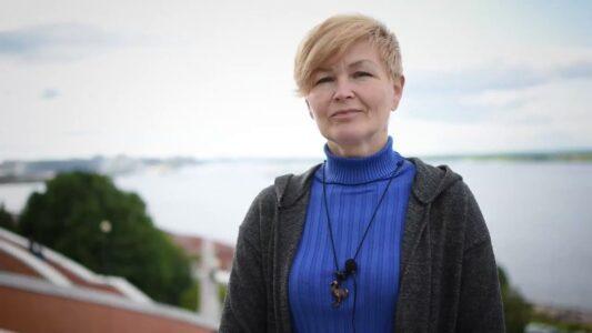 Наталью Резонтову не допустили до участия в выборах