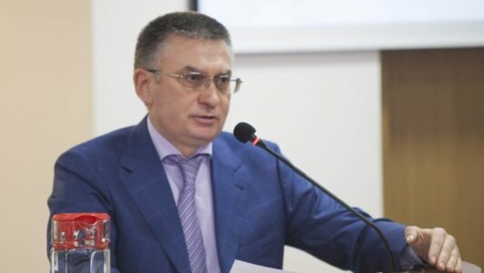 Бывший замлгавы Нижнего Новгорода Привалов осужден на восемь лет за взятку