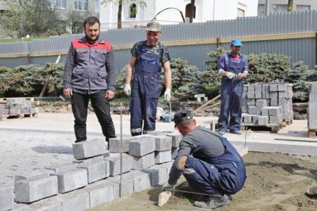 Терзают смутные сомнения. Горожане не верят в сроки и качество работ к 800-летию Нижнего Новгорода